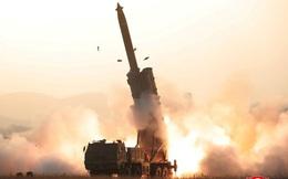 """Nguy cơ hồ sơ Triều Tiên lặp lại những ngày """"lửa và giận dữ"""" năm 2017?"""