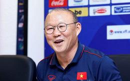Ông Park Hang Seo nghe vợ khuyên khi gia hạn hợp đồng với VFF?