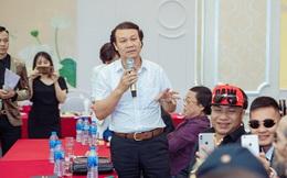 NSND Nguyễn Hải: Muốn thể hiện tốt vai phản diện, đừng bắt chước ai!