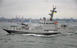 """Nga """"lột sạch"""" tàu chiến Ukraine trước khi trao trả: Đến nhà vệ sinh cũng bị tháo bỏ!"""
