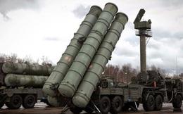 """Bất ngờ buông """"lời cay đắng"""" với S-400 của Nga, phải chăng Thổ Nhĩ Kỳ muốn """"cứu vãn"""" F-35?"""