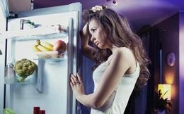 Ăn đêm ảnh hưởng đến tim như thế nào?