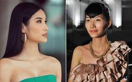 Em gái ruột kể lại quá khứ 10 năm đi bán hàng rong của á hậu Hoàng Thùy