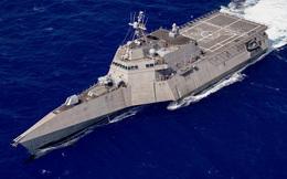 """Hai chiến hạm Mỹ liên tiếp áp sát Hoàng Sa-Trường Sa, thách thức Trung Quốc, PLA lớn tiếng điều tàu """"trục xuất"""""""