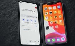 CastAway - phụ kiện biến smartphone thành màn hình gập trong nháy mắt, nhiều kích thước mà giá chỉ hơn 3 triệu