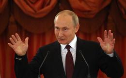 """S-300 """"phủ lưới"""" xong Syria, Nga hướng tới """"trái tim"""" Trung Đông: Ông Putin nắm """"cơ hội vàng"""" trong tay?"""
