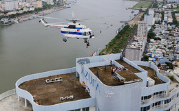 Nâng cao chất lượng huấn luyện hiệp đồng cứu hộ, cứu nạn ở Trung đoàn 930