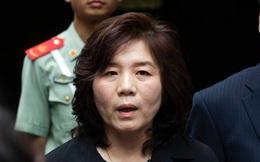 Triều Tiên: Mỹ phải chịu trách nhiệm nếu ngoại giao đổ vỡ