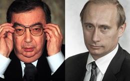 """Putin từng suýt bị """"sa thải"""" năm 1998 trước khi trở thành Tổng thống"""
