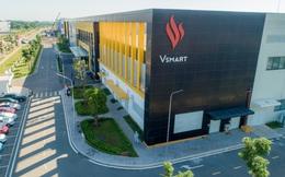 Cận cảnh nhà máy mang tham vọng sản xuất điện thoại cho người Mỹ của VinSmart