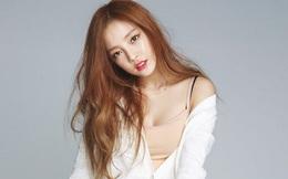 Lại thêm nữ idol Hàn tự tử gây rúng động: Bị bắt nạt do quá xinh đẹp, rơi vào bi kịch