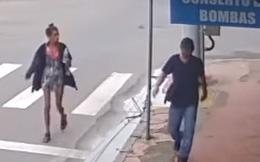 Hỏi xin tiền mua bánh mì, người phụ nữ vô gia cư bị bắn chết thương tâm