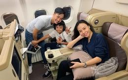 Cách ứng xử khôn ngoan của mỹ nhân Việt với con riêng của chồng