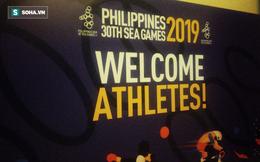 """Sau nhiều sự cố ngán ngẩm, Philippines gây bất ngờ với nỗ lực """"gỡ điểm"""" cho SEA Games 30"""