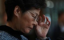 Bầu cử Hồng Kông: Truyền thông TQ im hơi lặng tiếng, phe đối lập đẩy mạnh đòi bà Carrie Lam từ chức
