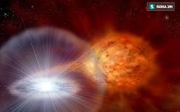 Bắt được 'quái vật vũ trụ' phóng năng lượng hủy diệt, gấp 10 tỷ năm hoạt động của Mặt Trời