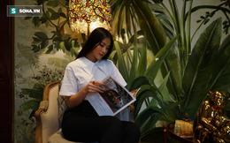 Hoa hậu Phương Khánh: Thà sống thử rồi tiến tới hôn nhân còn hơn cưới vội rồi nhận cái kết bất hạnh