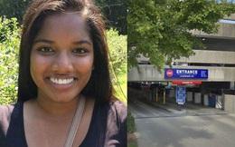 Nữ sinh bị tấn công tình dục rồi siết cổ đến chết trong gara
