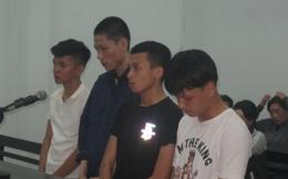 Mâu thuẫn tranh giành bạn gái, 5 thanh niên đi tù