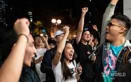 """TQ có động thái mới sau chiến thắng của phe dân chủ ở Hong Kong: Triệu tập Đại sứ Mỹ, yêu cầu Mỹ """"sửa sai ngay"""""""
