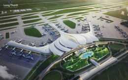 Quốc hội quyết dự án sân bay Long Thành: 'Vốn của nhà đầu tư, không sử dụng bảo lãnh Chính phủ'