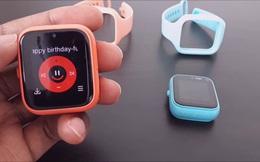 Xiaomi ra mắt smartwatch dành cho trẻ em: Pin 7 ngày, định vị thời gian thực bằng AI, giá 667.000 đồng