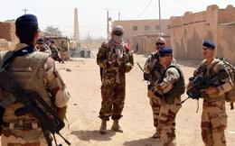 13 lính Pháp thiệt mạng trong tai nạn máy bay tại Mali