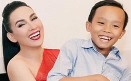 """Con trai nuôi nói về Phi Nhung: """"Mẹ cứ nói với con chắc mốt phải cưới chồng"""""""