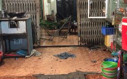 Nhóm giang hồ đòi nợ, phá quán nhậu, đánh 3 người bị thương
