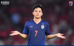Sao Thái Lan lớn tiếng đòi đả bại Việt Nam và 3 đội còn lại để vào Bán kết SEA Games