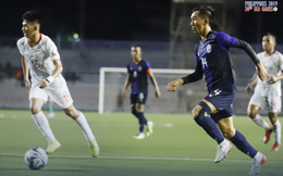 Xem TRỰC TIẾP Bóng đá SEA Games: U22 Campuchia vs U22 Timor-Leste