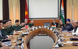Hợp tác quốc phòng là một trụ cột quan trọng của quan hệ Việt Nam - Ấn Độ