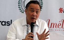 """Quan chức Philippines nói về loạt sự cố SEA Games: """"Chuyện bình thường!"""""""