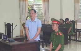 Kẻ đá trung tá công an dẫn đến tử vong bị lãnh 10 năm tù