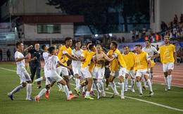 Xem TRỰC TIẾP Bóng đá SEA Games: U22 Myanmar vs U22 Philippines
