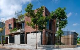 Độc đáo căn nhà được thiết kế để trông giống như sự ngây thơ của đứa trẻ
