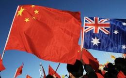 """Australia rúng động vì cáo buộc """"mạng tình báo Trung Quốc"""" xâm nhập"""