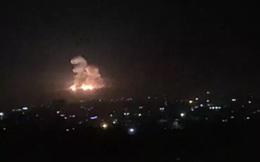 """Israel-Iran sắp """"huyết chiến"""" ở Syria: Vì sao phòng không Nga vẫn """"án binh bất động""""?"""