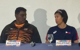 """Khách sạn Philippines phản pháo vụ """"thiếu đồ ăn"""" tại SEA Games, nữ HLV phải xin lỗi rối rít"""