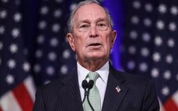 Tiền tỷ và chống Trump: Đường vào Nhà Trắng của Bloomberg có ngắn lại?