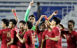 Huyền thoại AFF Cup chỉ ra điều khiến U22 Indonesia trở thành đối thủ đáng sợ
