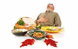 Có thể nào ăn nhiều đến nỗi dạ dày nổ tung?