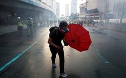 """BNG TQ ra tuyên bố phản đối Mỹ: Hồng Kông là Hồng Kông của TQ, """"ý đồ"""" của Mỹ sẽ thất bại"""