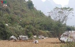 Lại xảy ra động đất tại Cao Bằng, nhiều khu vực ở Hà Nội rung chấn