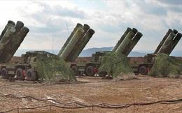 """Trao """"rồng lửa"""" S-400 cho Thổ Nhĩ Kỳ, Nga bỗng đối diện với thách thức khó lường?"""