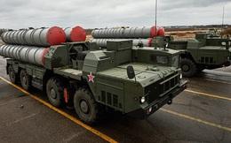 """S-300 """"án binh bất động"""" sau khi Nga """"bật đèn xanh"""" cho Israel tấn công Iran ở Syria?"""