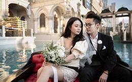 """Đi """"like dạo"""", rich kid Hà Thành kiếm được mối tình đẹp như mơ khiến bao người ghen tỵ"""