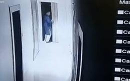 Bước hụt chân vào thang máy rỗng, người đàn ông chết tức tưởi