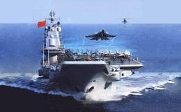 """Bị chơi nhiều vố đau, Nga vẫn dành tặng """"món quà đặc biệt"""" cho tàu sân bay Trung Quốc?"""
