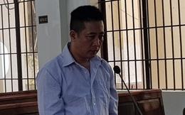 Nguyên Trung úy CSGT ở Đồng Nai bắn chết bạn trai con người tình lĩnh 18 năm tù